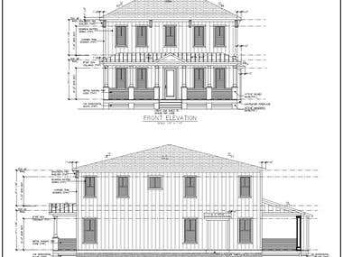 Professional Architectural Design