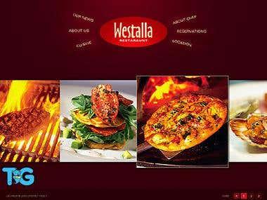 Westalla Restaurant
