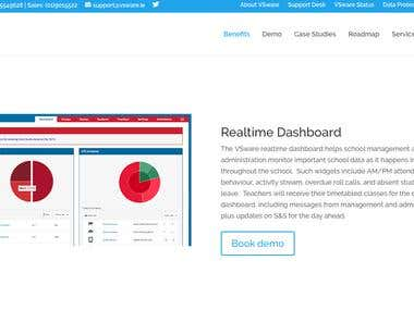 Java Portal - Huge College Management Software