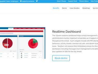 Java Portal - Huge College Management Software