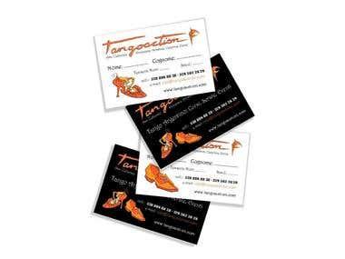 Graphic Design - Advertisement & new branding