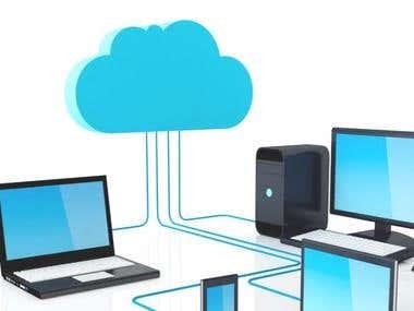 Cloud Services Research