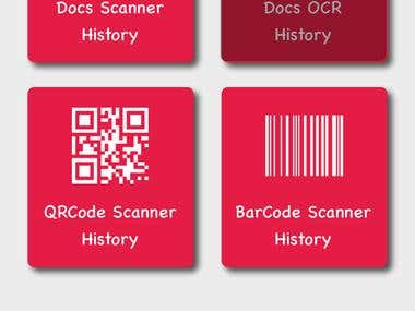 Netra Smart - Scan Document, OCR, QR and Bar Codes