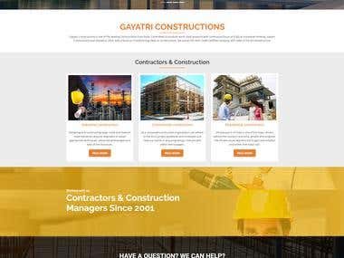 Gayatri construction