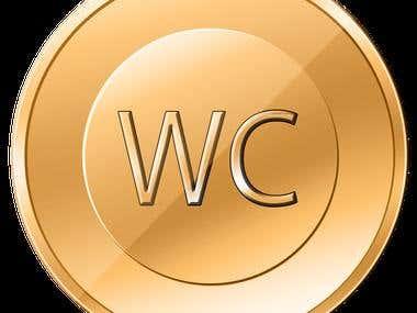 WebCreator Logo