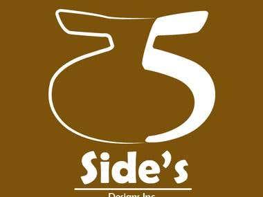 Freelancer Contest - 5 side's design inc