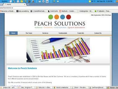 http://www.peachsolutions.ie