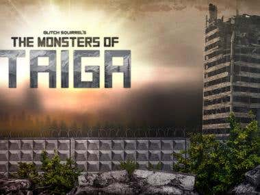 The Monsters Of Taiga