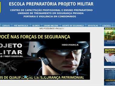 Projeto Militar