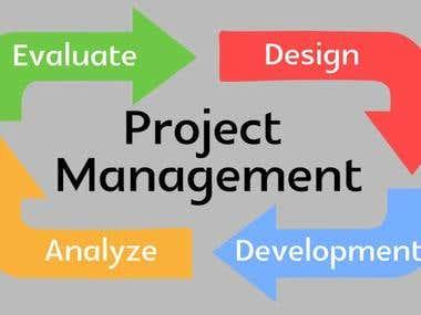 Project Management System (PMS)