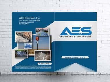 Flyer + brochure