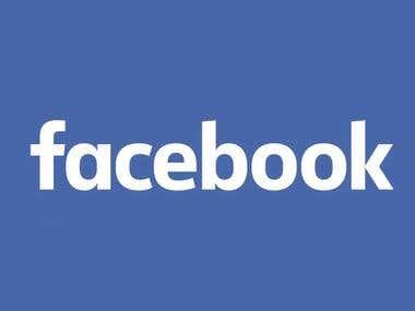 Facebook Social Network Platform