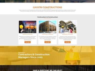 Gaytri Construction