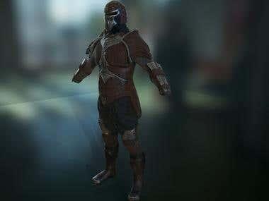 Armor Set