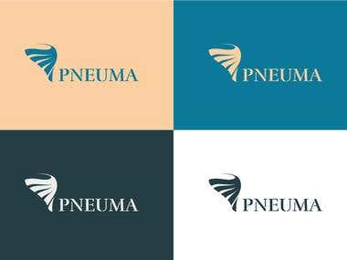 Logotipo para Pneuma