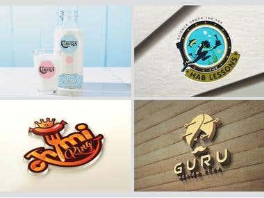 Graphic Design(Logo, Flyer, Business Cards)
