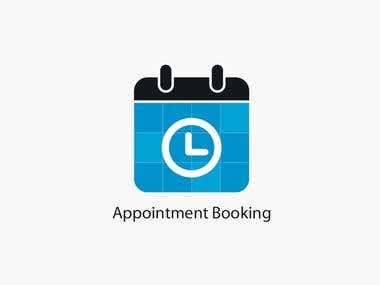 Appointment Booking Online Scheduling System