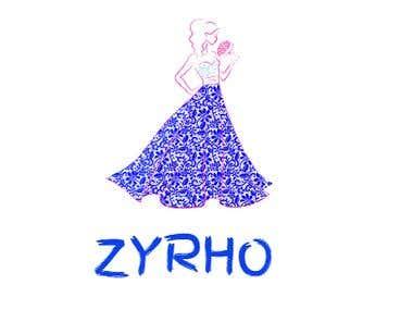 Logo for boutique company