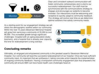 Hospital Revitalization Presentation