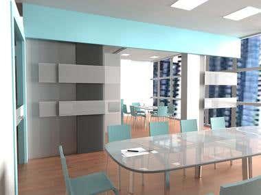 3D - Interior Architectural