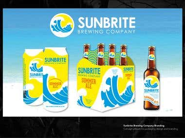 Sunbrite Brewing Company