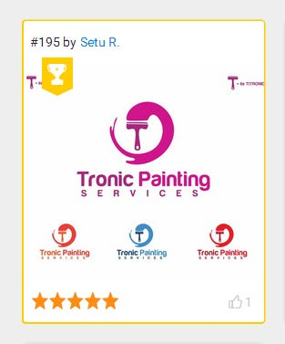 Tronic Painting Service