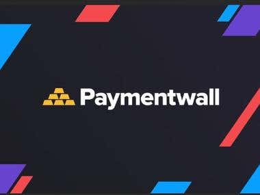 Paymentwall delivery status updated by shopify-webhook