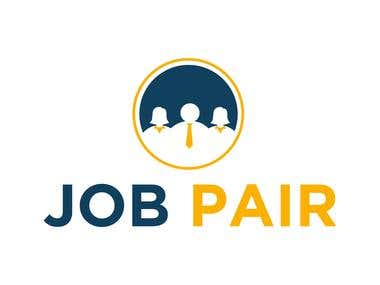 JOB PAIR LOGO