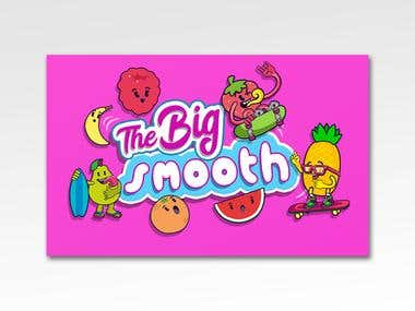 The Big Smooth Design