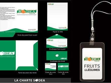 factory SODEA Creative Design