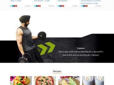 Nutritionisturminder.com