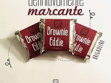 Brownie Eddie