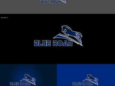 Blue Roan