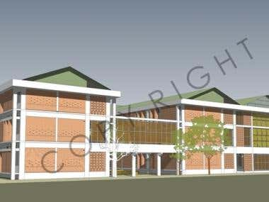 9.PROPOSED SCHOOL CAMPUS AT TUMPRENG, ASSAM