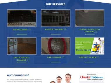 First Choice Cleaning http://firstchoicecleaninggroup.co.uk