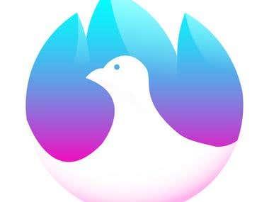 Logotipo Passaro