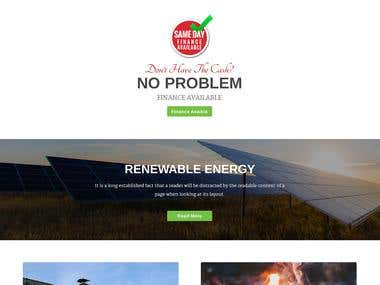 Abacus Energy Solution - http://abacusenergysolutions.co.uk