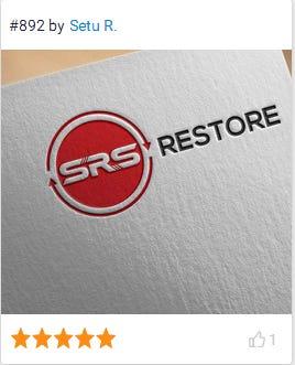 SRS RESTORE