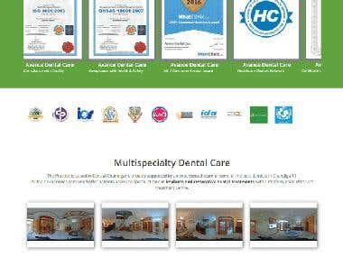 Avance Dental Care