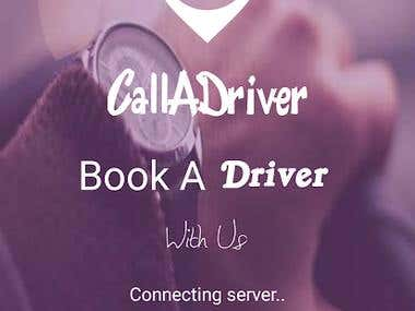 CallADriver