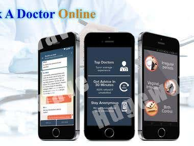 Superdoc- Ask a Doctor Online