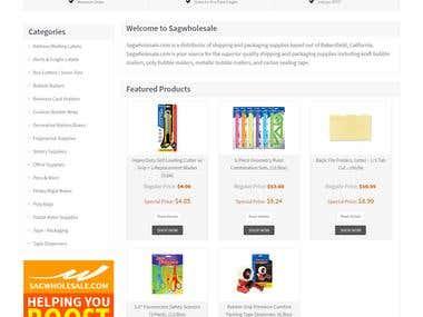Sag Wholesale - https://www.sagwholesale.com/