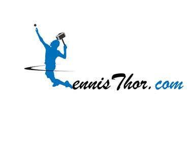 Tenis Logo