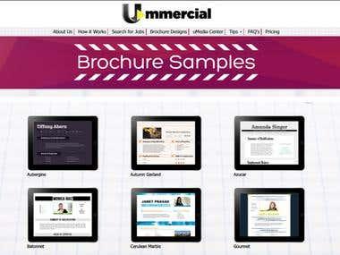 Ummercial.com