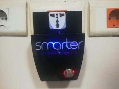 Smarter for home automation