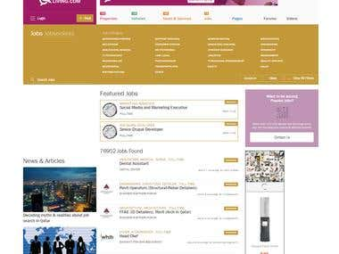 Website - Qatar Living