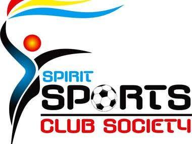 Uk based Society Logo