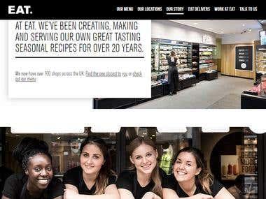 Food Ordering & Store....||