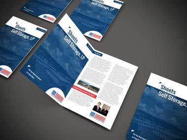 Brochure Portfolio