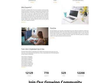 eLearning Marketplace